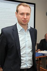 Alexandre Zaitsev