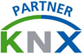 KNX Partneri -logo