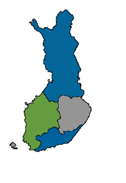 KNX Suomessa