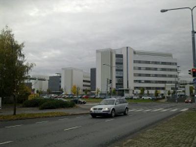 A Sairaala Turku